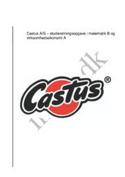 Castus A/S | SRO