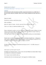 Barndommens Betydning 6 | Psykologiens Veje | Psykologi