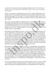 Påstande vedrørende udfaldet af folketingsvalget 2015   Samf
