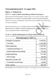 Odense Fysioterapi, SLEEP, Hansen Havemøbler A/S | VØ
