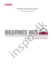 Dokumentationsopgave | Bilernes Hus | Kommunikation & IT