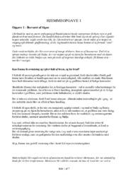 Erhvervsret opgave | Forskellige opgaver