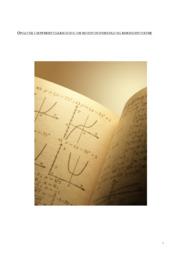 Differentialregning om monotoniforhold og røringspunkter