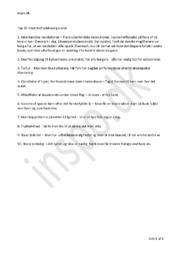 Top 10 mest indflydelsesrige love | Samfundsfag noter