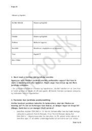Inkasso & Fogedret | Erhvervsret opgave