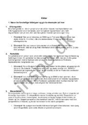 Kildekritik   Samfundsfag   Noter & gennemgang