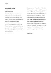 El día de los Muertos | Spansk aflevering