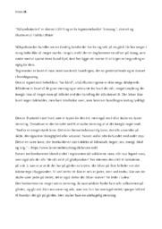 Stålspidsstøvlen   Analyse   Halfdan Pisket