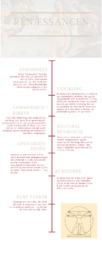 Renæssancen Oversigt | 1400-1600 | Historie Noter
