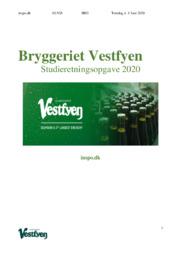 Bryggeriet Vestfyen   SRO