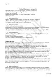 Artikelformatet – generelt | Dansk Noter