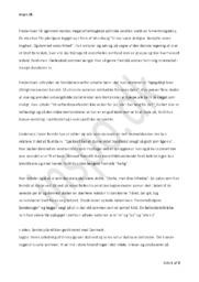 Statsministerens Nytårstale | Appelformer