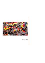 Tysklands økonomi | Årsprøve | international økonomi