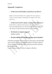 Computer Spørgsmål | Kommunikation og IT noter