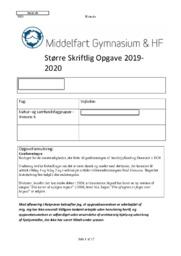 Genforeningen af Sønderjylland og Danmark | SSO