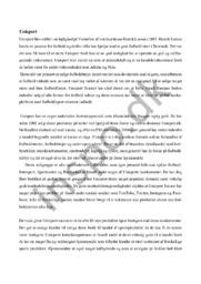 Unisport analyse | Afsætning på HHX