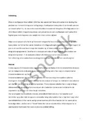 Starthjælpen & integrationsydelsen | DIO