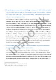 Afrika & Etiopien | International økonomi