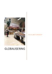 Globalisering engelsk & afsætning på hhx