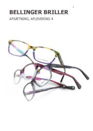 Bellinger briller | afsætning