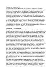 Pelsfarme i Skandinavien | Dansk opgave