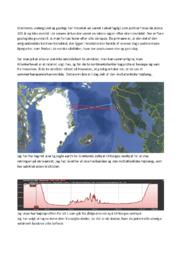 Grønlands undergrund, arktisk og olie | Naturgeografi
