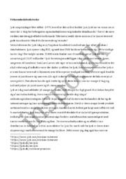 Virksomhedsbeskrivelse Jysk A/S – Afsætning
