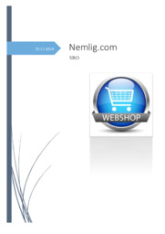 Nemlig.com   SRO