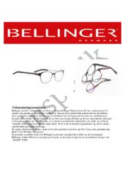 Bellinger case i afsætning