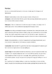 Nordea hjemmsideanalyse | 10 i karakter