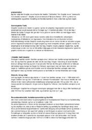 Sabbatten fra Graphic novel | Analyse