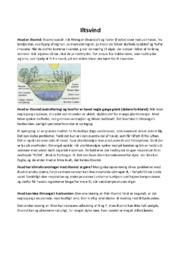 Iltsvind i søerne | Biologi