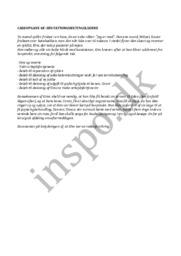 Erhvervsret | Caseopgave | Erstatningsbetingelserne