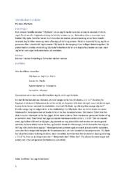 Venskabets vinkler | Dansk opgaver
