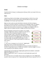 Stående tværbølger | Fysik | 10 i karakter