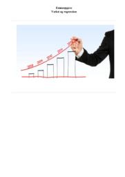 Emneopgave | Vækst og regression | 10 i karakter