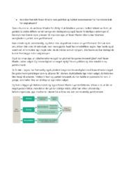 Ny alliance Naser Khader | Samfundsfag opgave