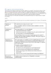 PBL opgave i aktivitetsoptimering   10 i karakter