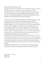 Violvej | Analyserende artikel | Lotte Kirkeby | Noter