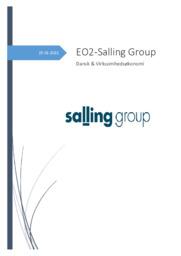 EO2-Salling Group | SRP | 10 i karakter