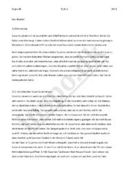 Der Überfall – Oversættelse fra dansk til tysk