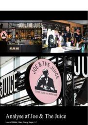 SO | Joe and the Juice
