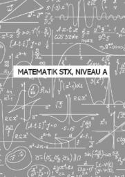Komplet Notehæfte | Matematik A