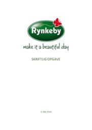 Rynkeby Foods AS | 10 i karakter
