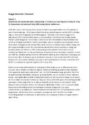Bryggeribranchen i Danmark | Afsætning – 10 i karakter