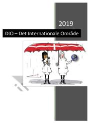 DIO | Migration til Danmark de seneste 10 år fra ikke-vestlige lande