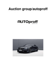 Auction group & autoproff   Noter