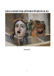 Forskellige typer teater, græsk, absurd, episk…   12 i karakter