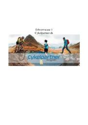 Erhvervscase  Cykelpartner.dk