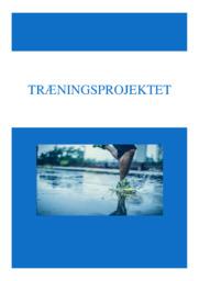 Træningsprojekt | 10 i karakter